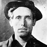 Sudbury Events Centre's Main Hall was named after labour hero, Joe Hill