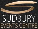 Sudbury Events Centre Logo